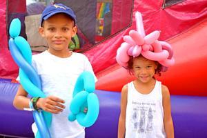 A fun day at the fair 2
