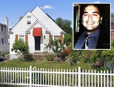 9/11 hero from Bayside: Mohammad Salman Hamdani 1