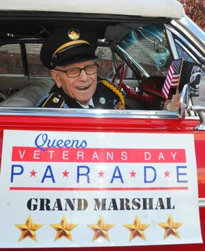 Middle Village honors those who served 1