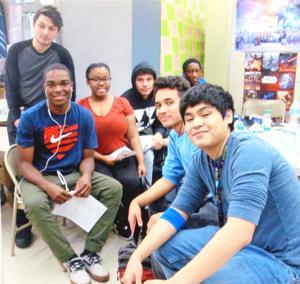 Martin Van Buren High School highlights recent school events 3