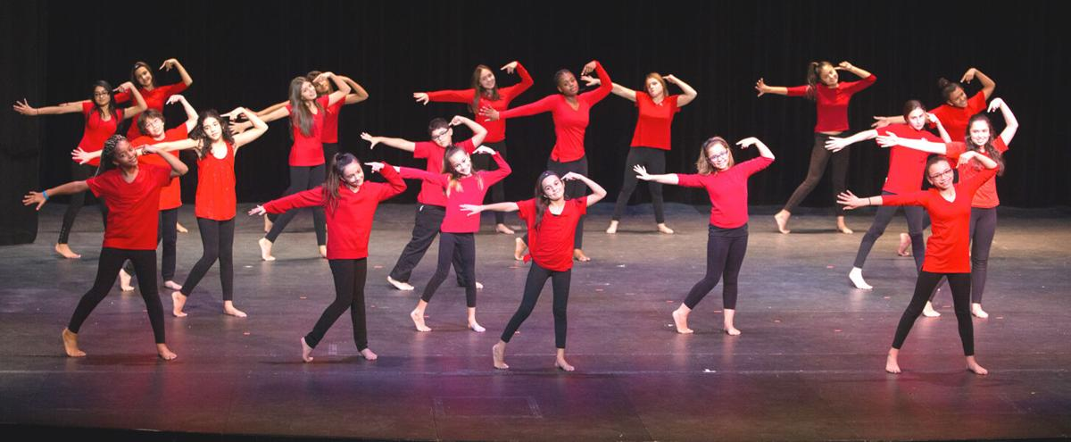 QPAC provides the Broadway melody for kids 2