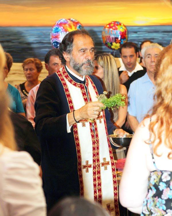 Grand opening of the Atlantic  — Greek diner returns in Richmond Hill after renovation 2