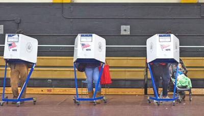 Your primary voting guide: what to know 1