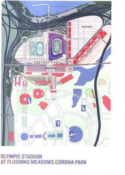 MLS stadium originally considered over a decade ago 1