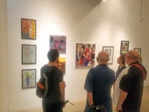 Arts Listing 07-04-2019 1