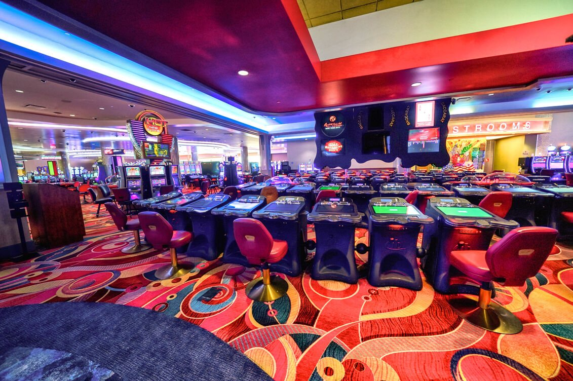 Resorts World Casino set to roll the dice | Queenswide | qchron.com