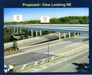 Expect delays: Big road project will take years 4