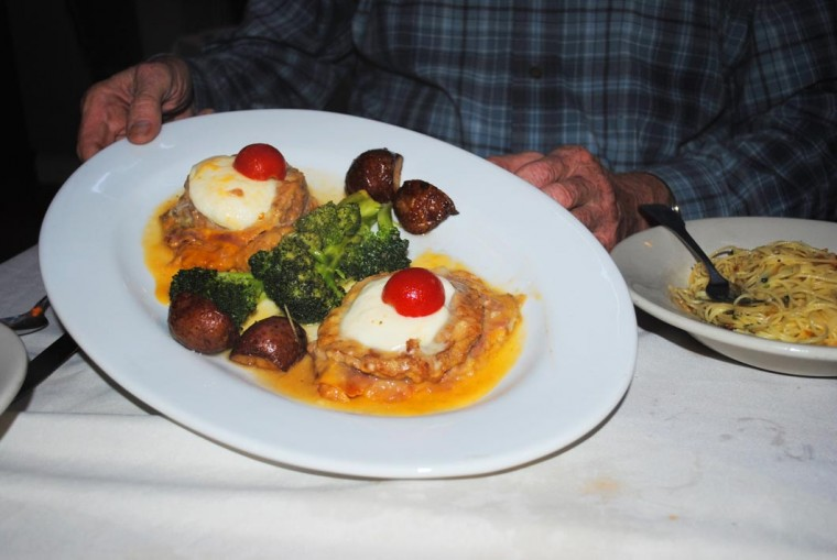A new dining oasis flourishes in Howard Beach 2