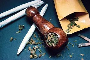 Business split on marijuana test ban 1