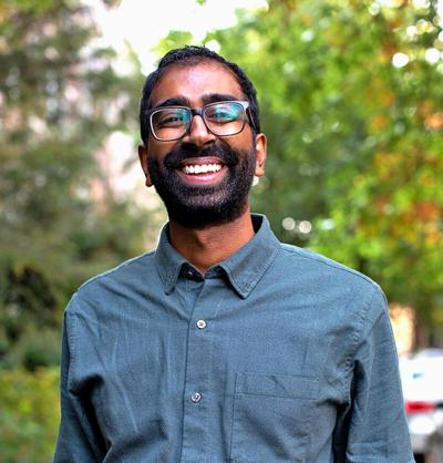 Krishnan piling up the endorsements 1