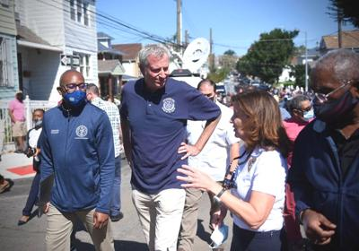 Queens County to receive FEMA funds 1