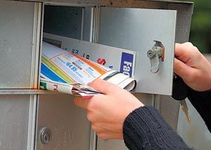 Postal service will hire more mail carriers 2