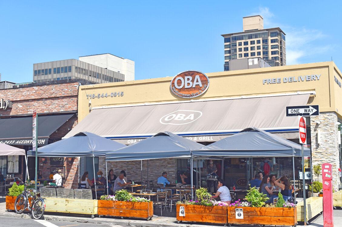 Open Restaurants to be permanent 1