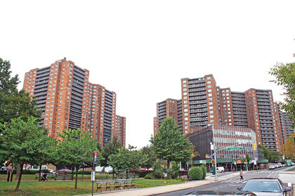 $1.1M for tenants at Parker Towers 1