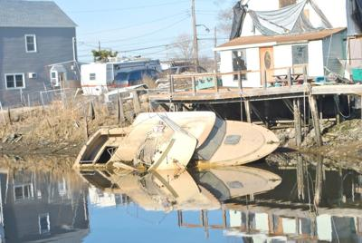 Jamaica Bay cleanup to continue: Ulrich 1