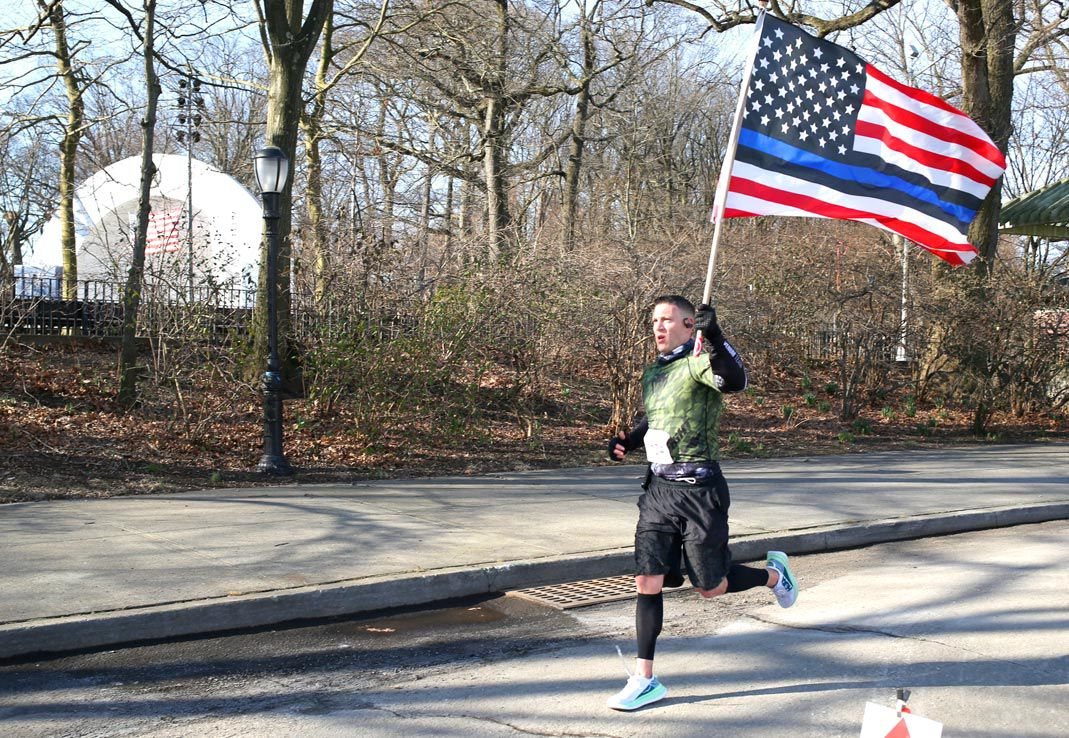 Forest Park runners go the distance 1