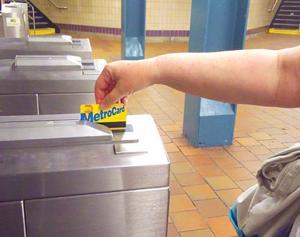 MetroCard successor is coming to Queens 1