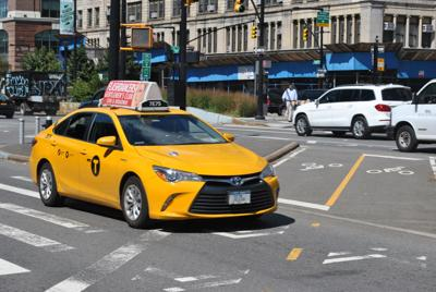 Covid19-concerned cabbies deny Asian-American riders