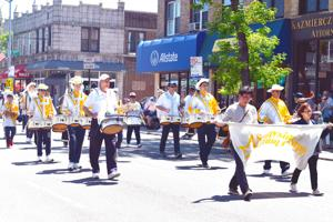 Memorial Day commemorated in Forest Hills 2