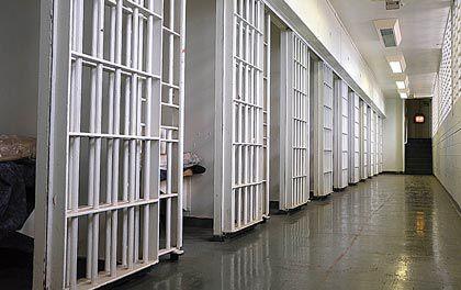 Inside Queens' ghost jail 1