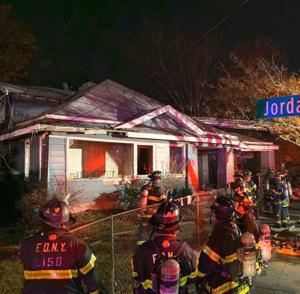 Fatal fire claims three in Jamaica 1