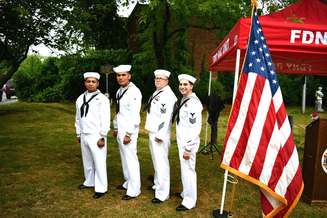 Queens remembers on Memorial Day 1