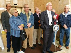 Bills would pull the plug on water rates 1