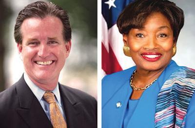 Blue wave swamps GOP state Senate 1