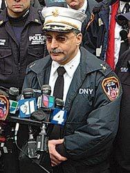 Ozone Park's 9/11 hero memorialized 2