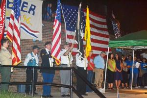 Middle Village pays tribute to the fallen 2