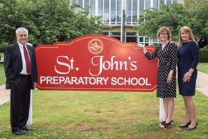 St. John's Prep: The Legacy Continues