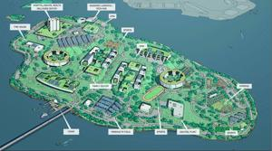 Opponents of new neighborhood jails propose ferry system to save Rikers1