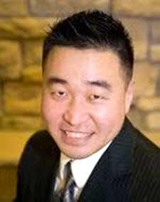 Liu's aide John Choe wants to succeed boss