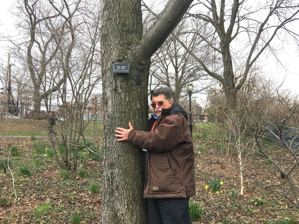 Gerber grew garden's education programs 1