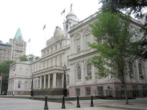 $92.8 billion budget approved for city 1