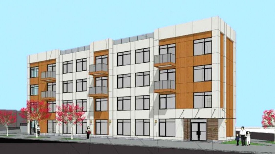 Affordable housing lottery in Ozone Park 1