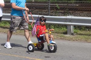 Baby grand parade 1