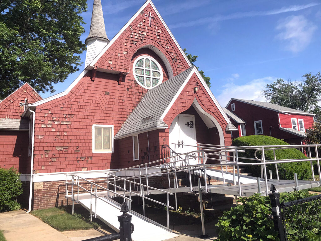 Church demo in the works in Queens Village 1