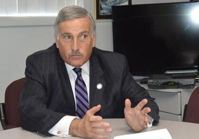 Weprin announces bid for city comptroller