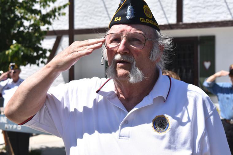 Glendale and Ridgewood salute fallen vets 2