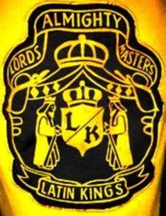 Latin Kings sect