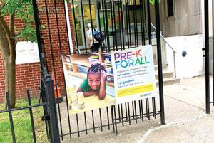 Deadline looms for city pre-K schools
