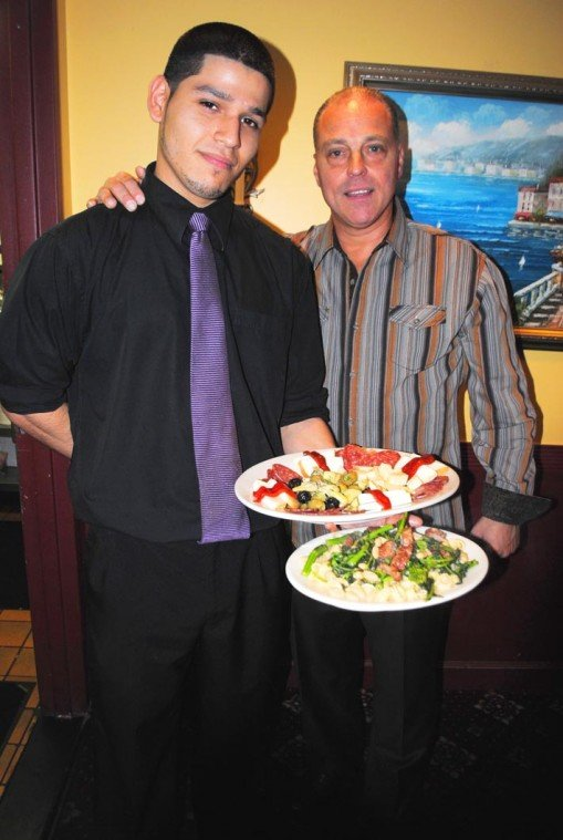 Matteo's serves everything a palate could desire 2