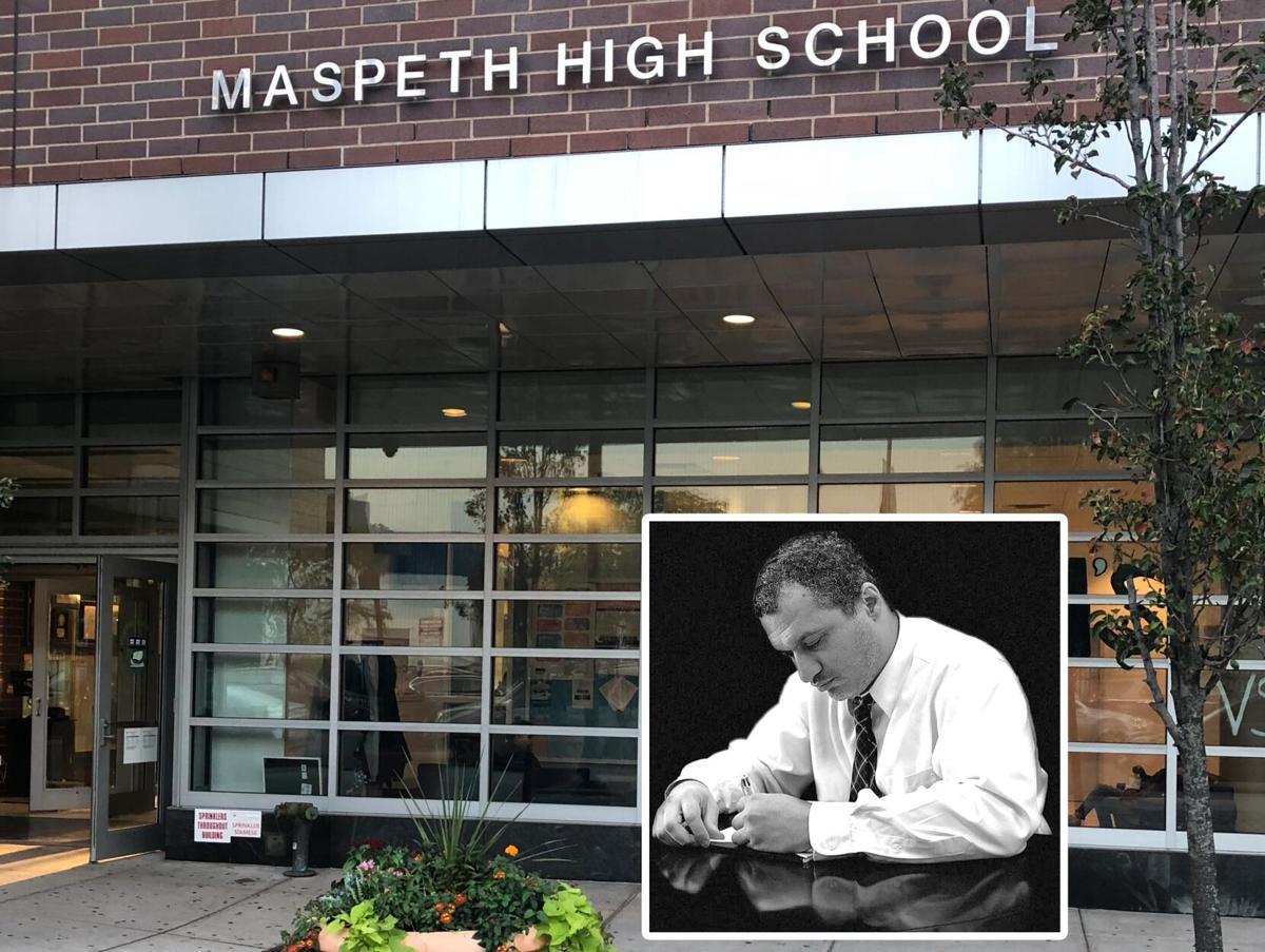 Holden: Grade fraud not just in Maspeth 1
