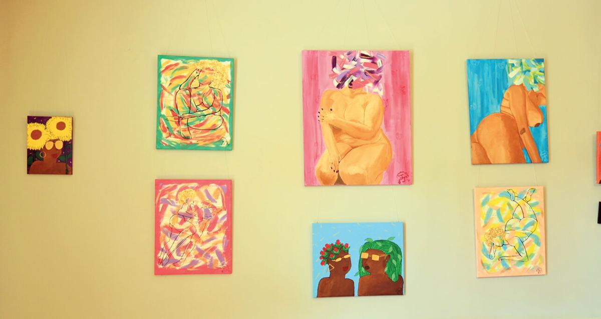 Nonprofit celebrates South Queens through art 2