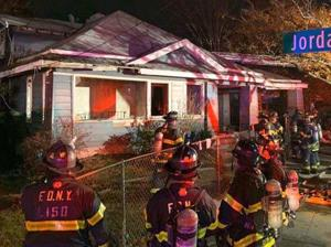 Fatal fire now ruled arson and homicide 1