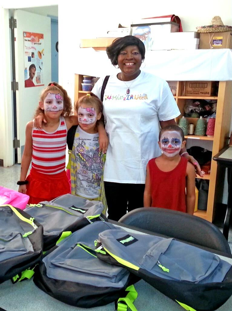 Charity does good work for needy kids 1