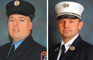 FDNY honors Queens heroes on Medal Day 9
