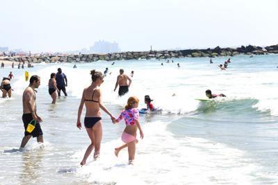 Lawmakers take aim at childhood drowning 1