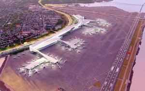 <p>A new, modern LaGuardia Airport will be the portal to and from New York City that travelers want, and that New York City deserves, according to Gov. Cuomo, who announced a $4 billion plan on Monday.</p>